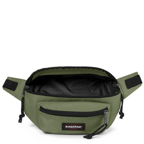 Doggy Bag Quiet Khaki by Eastpak - view 3