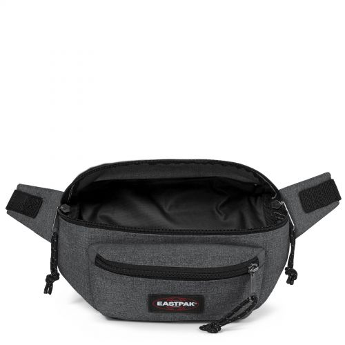 Doggy Bag Black Denim View all by Eastpak - view 3
