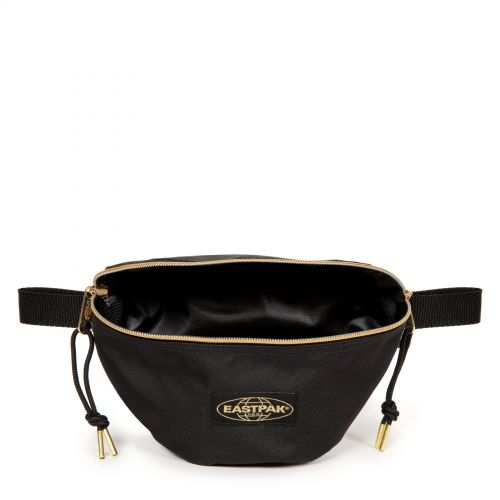 Springer Goldout Black-Gold New by Eastpak - view 3