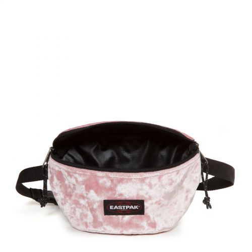 Springer Crushed Pink Under £30 by Eastpak - view 3