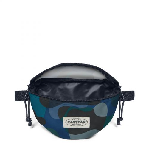 Springer Camo'ed Flash New by Eastpak - view 3