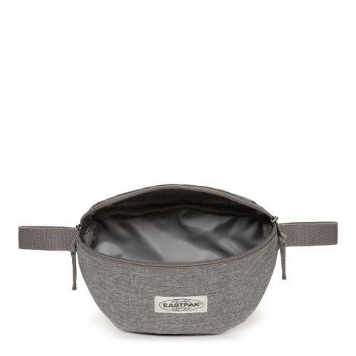 Springer Muted Grey New by Eastpak - view 3