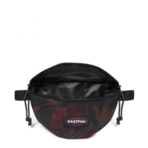 Springer Mesh Black Hibiscus New by Eastpak - view 3