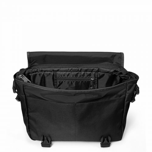 Jr Black Messengers by Eastpak - view 3