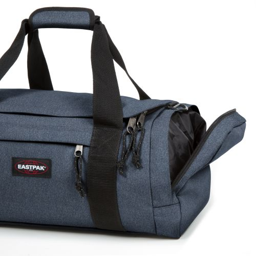 Reader S Double Denim Weekend & Overnight bags by Eastpak - view 3