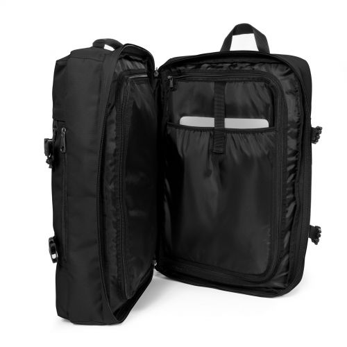 Tranzpack Black Travel by Eastpak - view 3