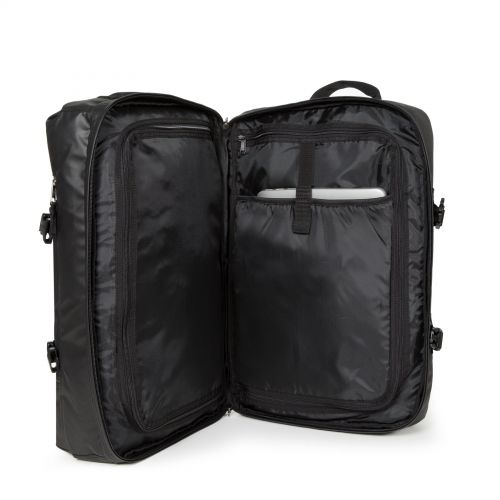 Tranzpack Topped Black Travel by Eastpak - view 3