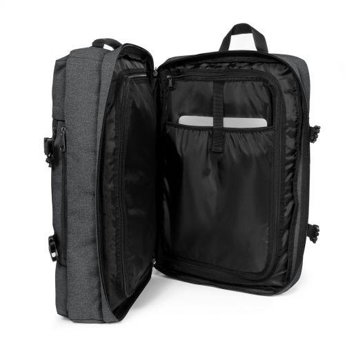 Tranzpack Black Denim Travel by Eastpak - view 3