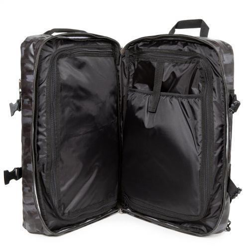 Tranzpack Topped Camo Travel by Eastpak - view 3