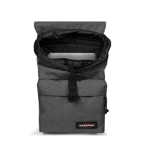 Topher Black Denim View all by Eastpak - view 3
