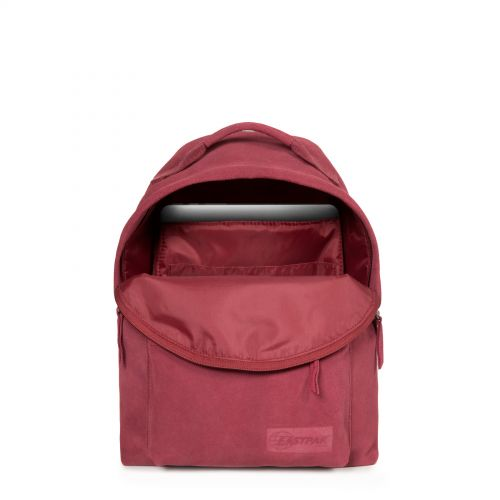 Orbit Sleek'r Suede Merlot Leather by Eastpak - view 3
