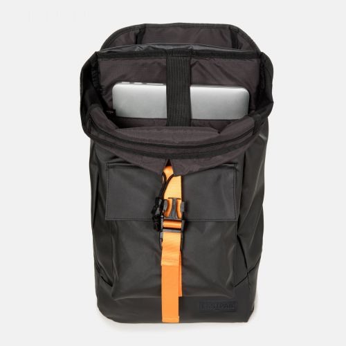 Bust Webbed Black Sport by Eastpak - view 3
