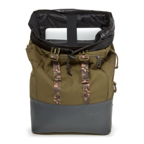 Bust Mt Khaki Sport by Eastpak - view 3