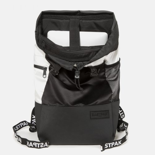 Bust Contrast White Sport by Eastpak - view 3