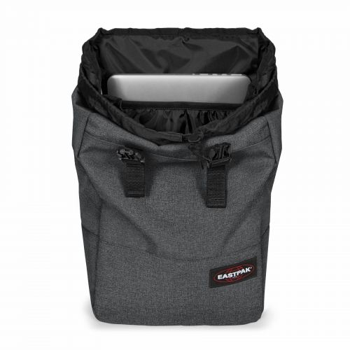 Bust Black Denim Sport by Eastpak - view 3