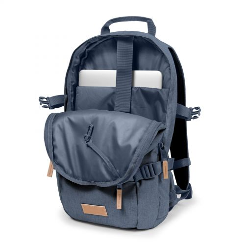 Floid CS Crafty Jeans Laptop by Eastpak - view 3