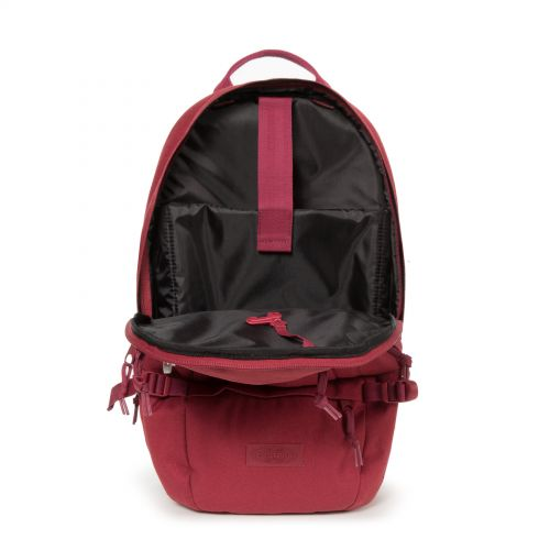 Floid Accent Red Laptop by Eastpak - view 3