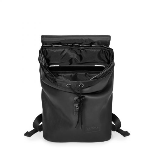 Casyl Black Ink Leather Leather by Eastpak - view 3