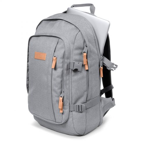 Evanz Sunday Grey Core Series by Eastpak - view 3