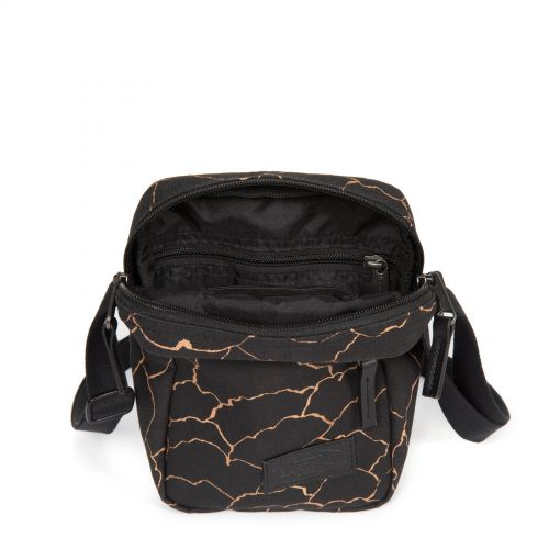 The One W Super Gold Cloud Under £70 by Eastpak - view 3