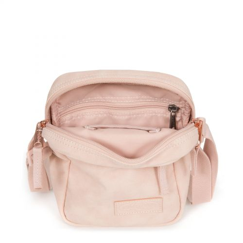 The One W Super Fashion Glitter Pink View all by Eastpak - view 3
