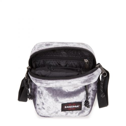 The One W Crushed Grey Under £70 by Eastpak - view 3
