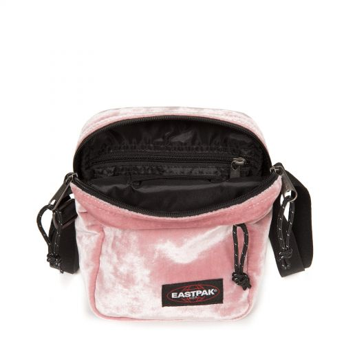 The One W Crushed Pink Under £70 by Eastpak - view 3