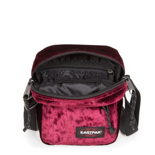 The One W Crushed Merlot Special editions by Eastpak - view 3