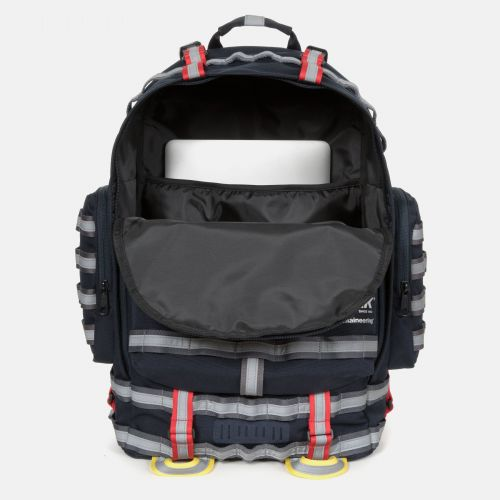 White Mountaineering Killington Navy Special editions by Eastpak - view 3
