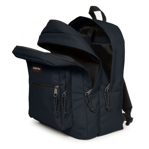 Pinnacle L Cloud Navy Basic by Eastpak - view 3