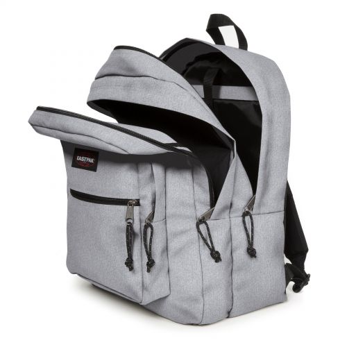 Pinnacle L Sunday Grey Basic by Eastpak - view 3