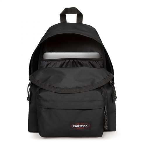 Padded Travell'r Black Travel by Eastpak - view 3