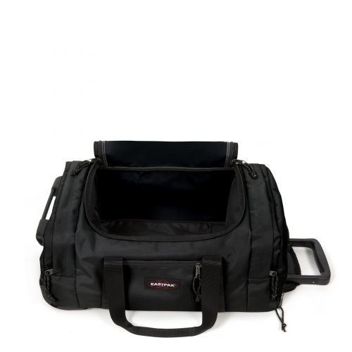 Leatherface S + Black View all by Eastpak - view 3
