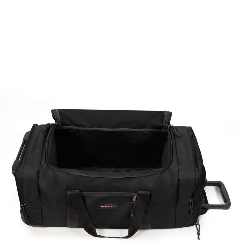Leatherface M + Black View all by Eastpak - view 3