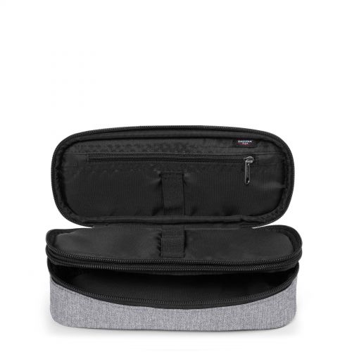 Double Oval Sunday Grey View all by Eastpak - view 3