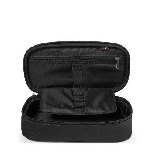 Oval XL Black Authentic by Eastpak - view 3