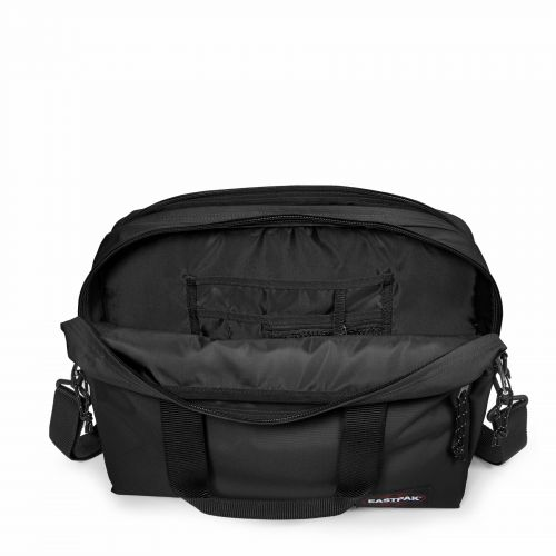 Bartech Black Laptop by Eastpak - view 3