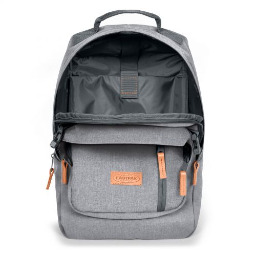 Smallker Sunday Grey Sport by Eastpak - view 3