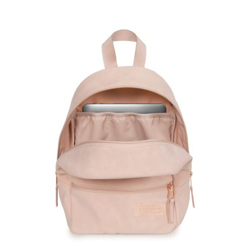 Lucia M Super Fashion Glitter Pink New by Eastpak - view 3
