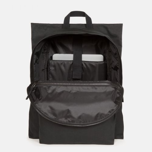 Raf Simons Poster Padded Cotton Couple White Special editions by Eastpak - view 3