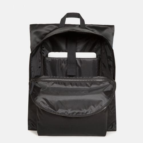 Raf Simons Poster Padded Satin Boy Blue Special editions by Eastpak - view 3