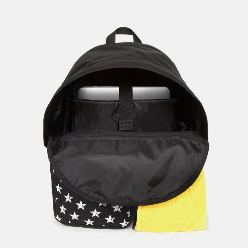 Raf Simons Padded Doubl'r White Star Special editions by Eastpak - view 3