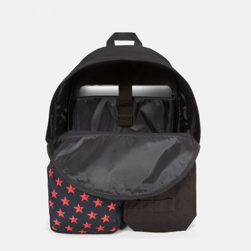 Raf Simons Padded Doubl'r Red Star Special editions by Eastpak - view 3