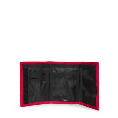 Crew Sailor Red Wallets & Purses by Eastpak - view 3