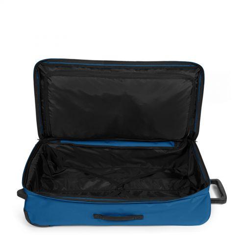 Traf'ik Light L Urban Blue Large Suitcases by Eastpak - view 3