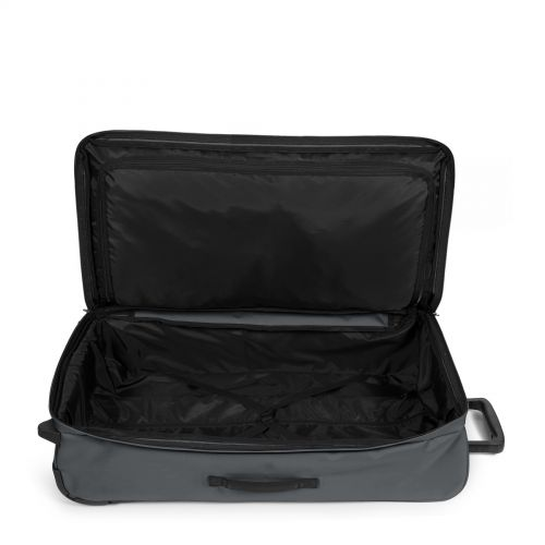 Traf'ik Light L Coal Large Suitcases by Eastpak - view 3