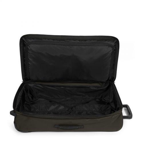 Traf'ik Light L Bush Khaki Large Suitcases by Eastpak - view 3