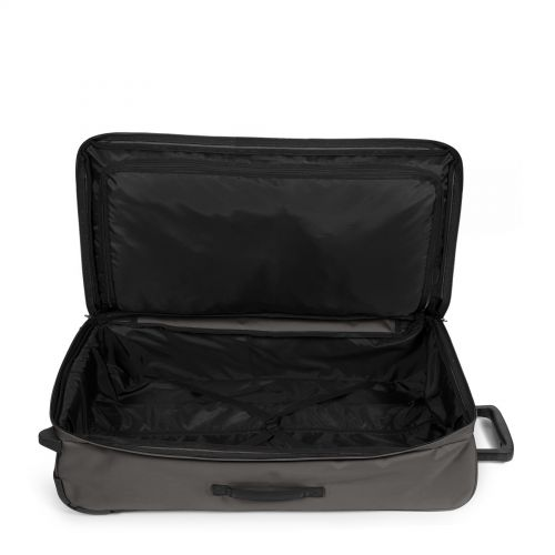 Traf'ik Light L Whale Grey Large Suitcases by Eastpak - view 3