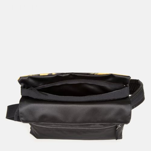 Raf Simons Poster Waistbag Satin Punk Yellow View all by Eastpak - view 3