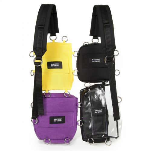 Raf Simons Pocketbag Loop Quote Special editions by Eastpak - view 3